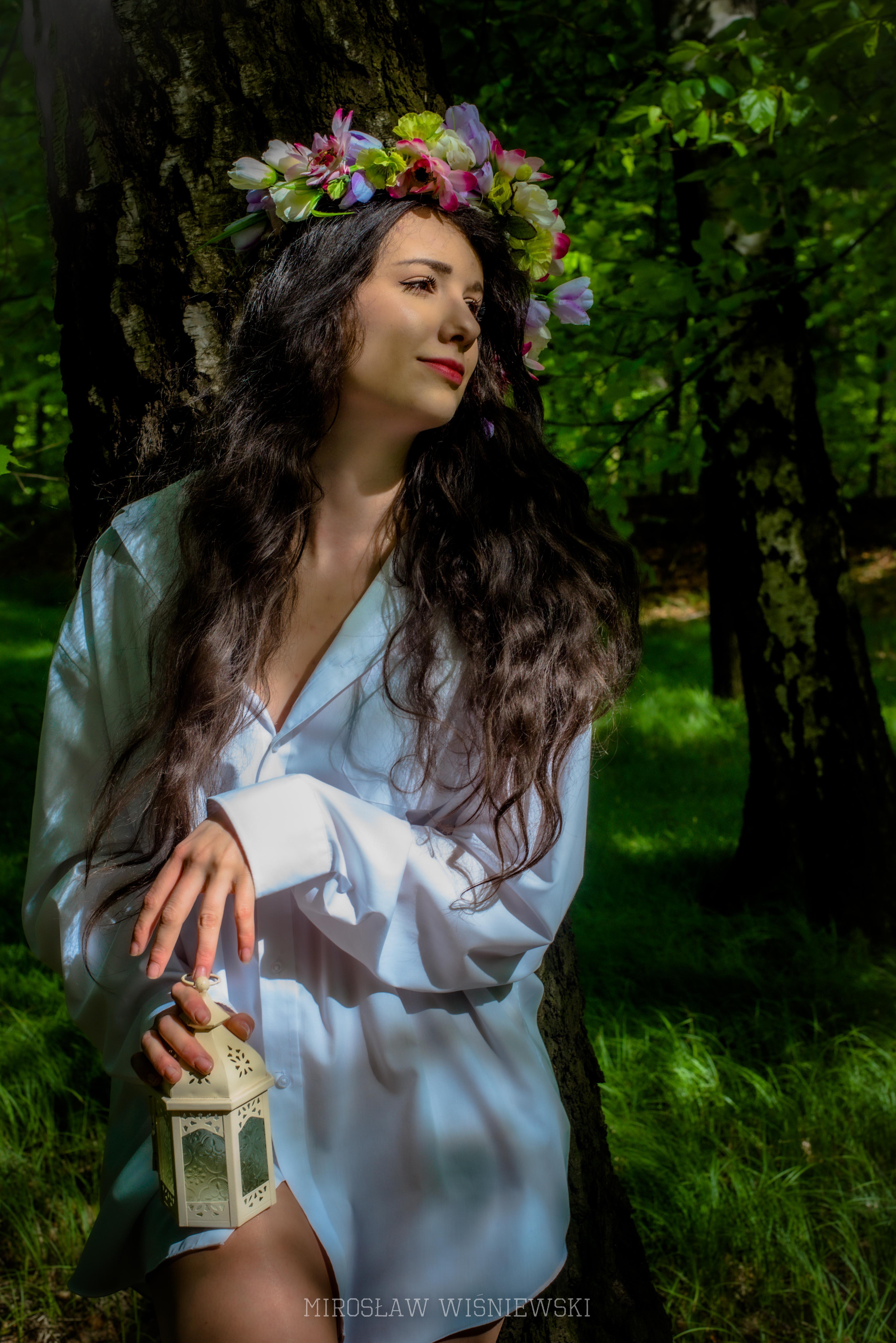 sesja plenerowa , zdjęcia Mirosław Wiśniewski fotograf