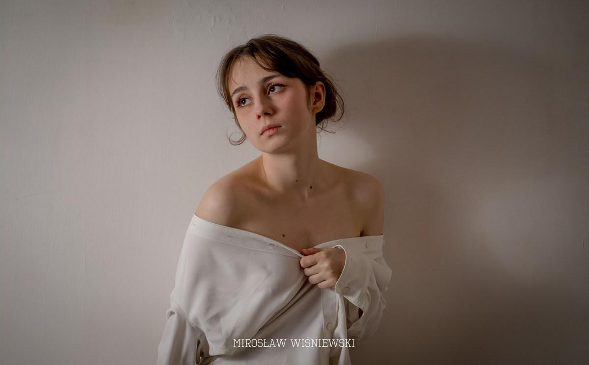 buduarowe sesje kobiece, zdjęcia Mirosław Wiśniewski