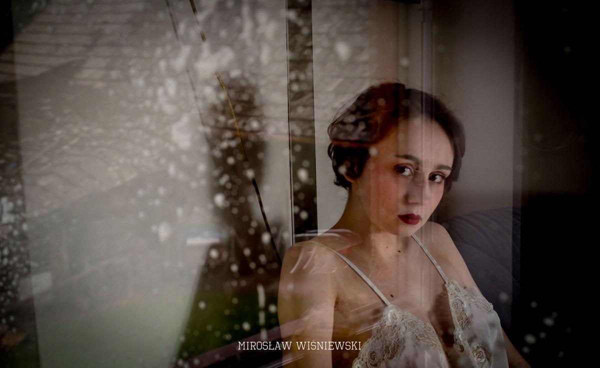 Sesje buduarowe, sesje kobiece, , Mirosław Wiśniewski Fotofrafia