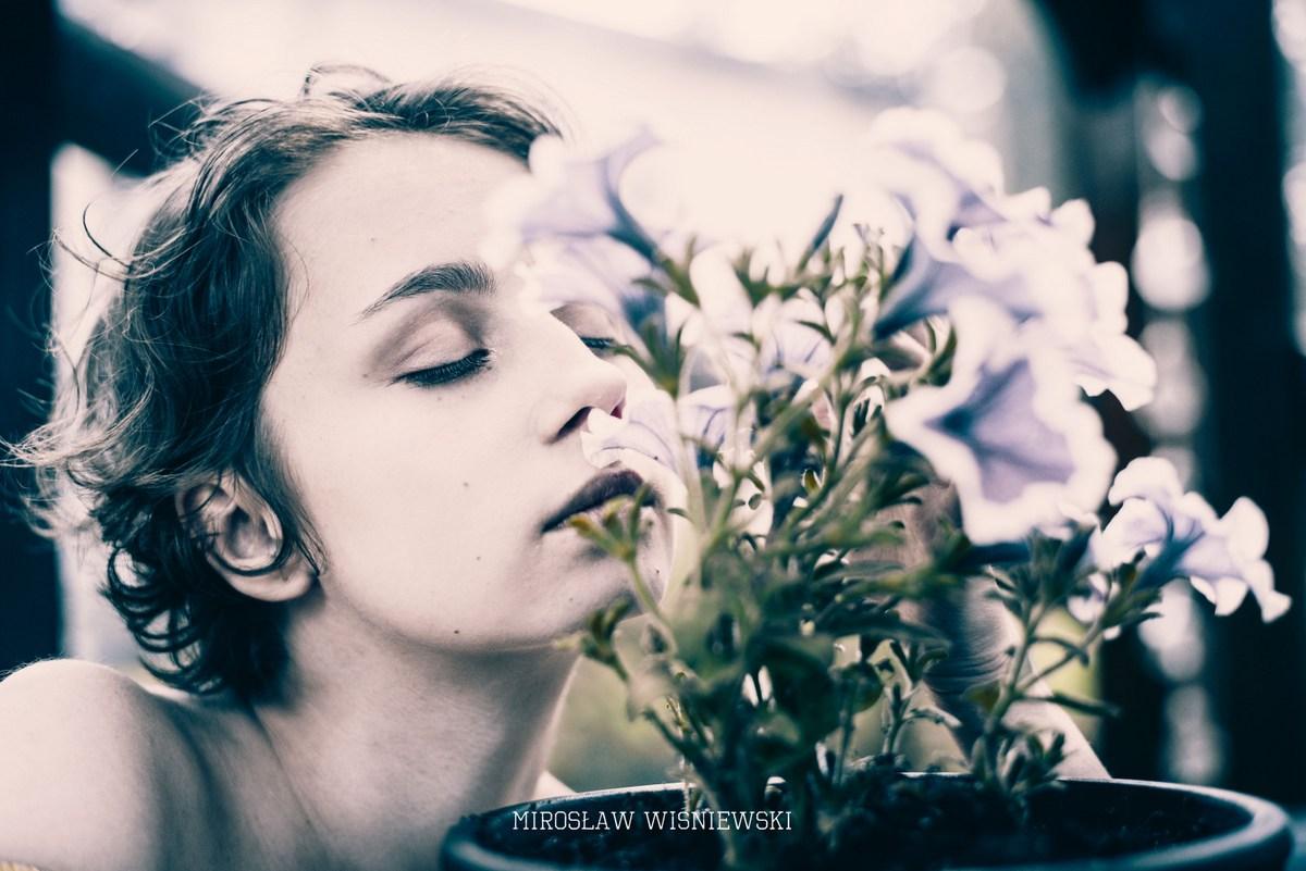 sesje plenerowe, sesje kobiece, Mirosław Wiśniewski Fotografia