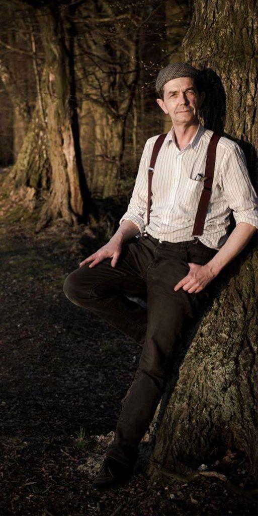 Fotograf Mirosław Wiśniewski