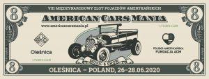 American Cars Mania