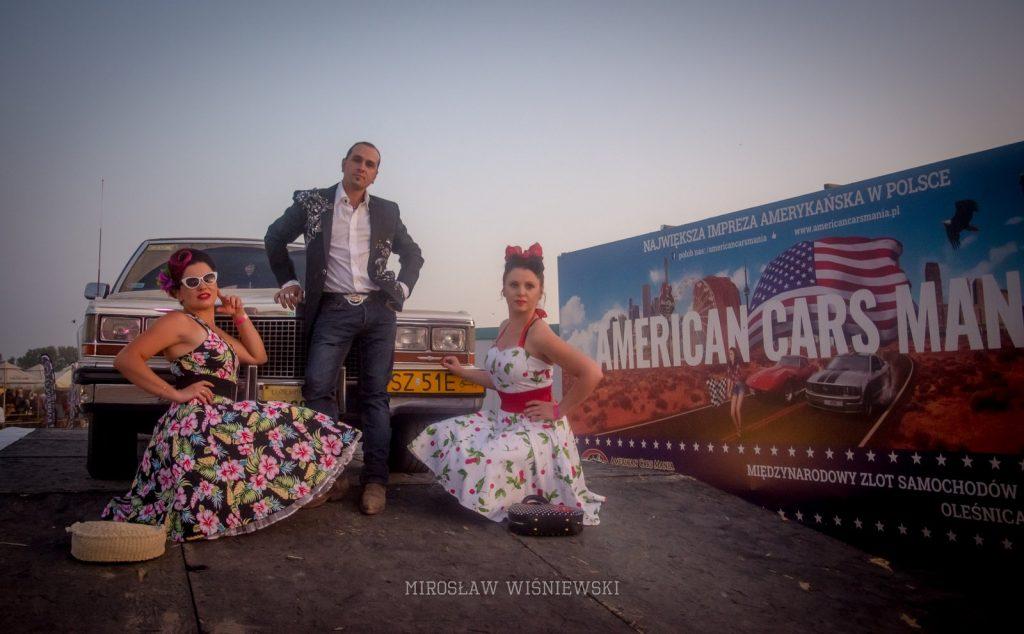 American Cars Mania , ACM, Mirosław Wiśniewski
