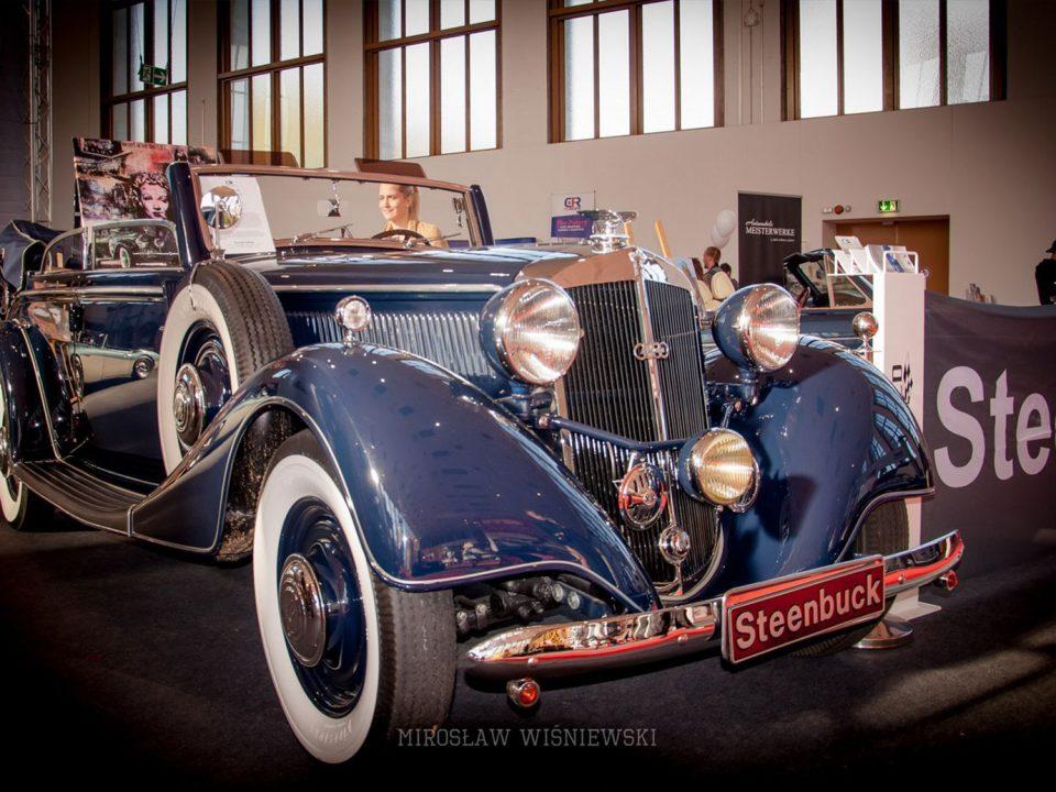 Motorworld Classics Berlin 2018