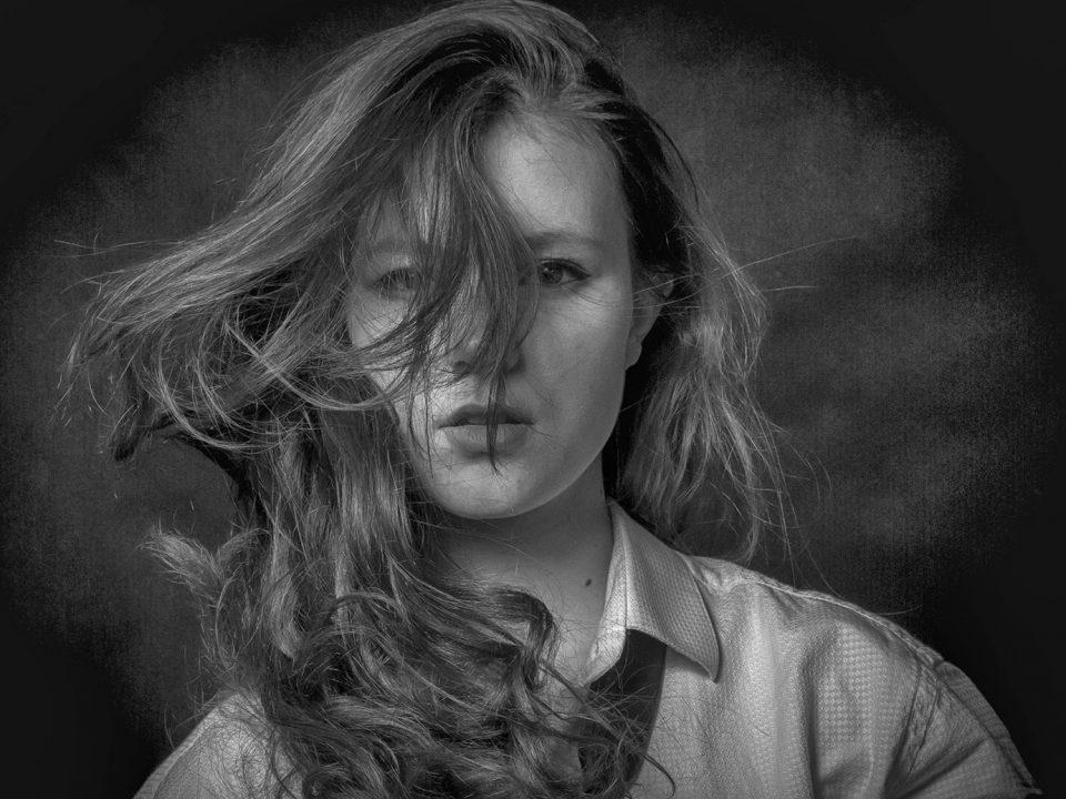 Modelka Garance Wisniewski