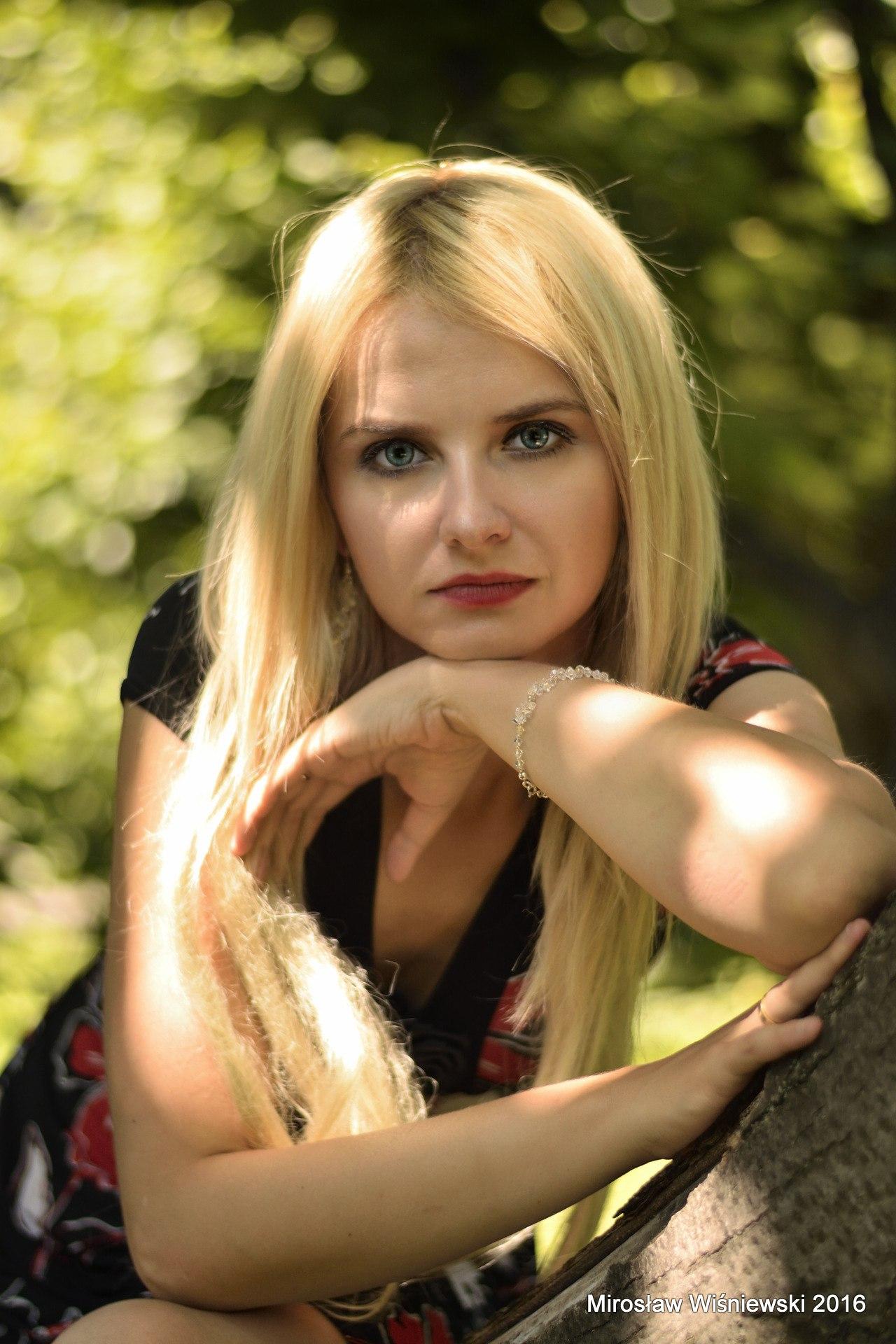 Sesja plenerowa Kraków, MIroslaw Wisniewski Fotografia