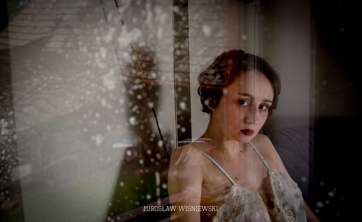sesja apartament, Miroslaw Wisniewski Fotografia