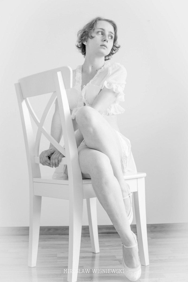 sesja buduarowa, Miroslaw Wisniewski Fotografia