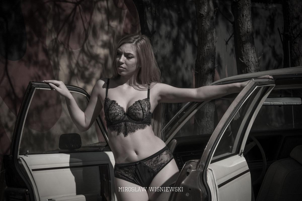 sesja plenerowa, Miroslaw Wisniewski Fotografia